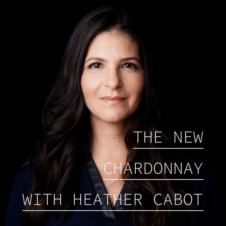 The New Chardonnay